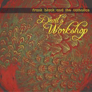Devil's Workshop - album