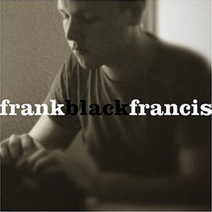 Frank Black Francis - album