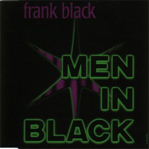 Men In Black - album
