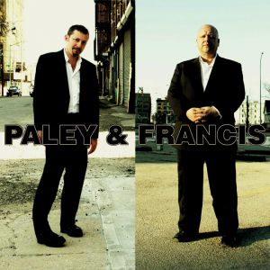 Paley & Francis - album