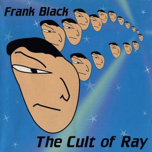 The Cult of Ray - album
