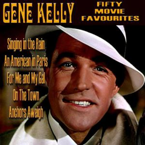 Gene Kelly Fifty Movie Favourites, 2010