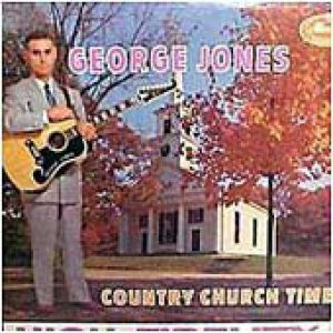 Country Church Time - album