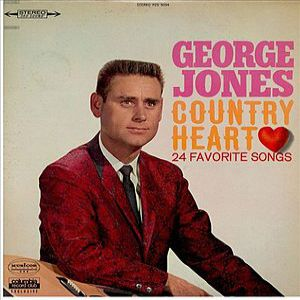 Country Heart - album