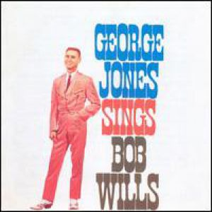 George Jones Sings Bob Wills - album