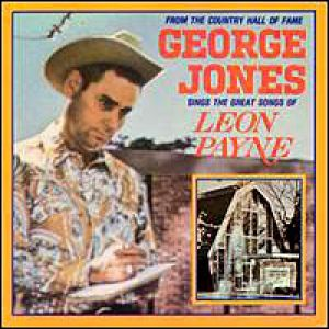 George Jones Sings the GreatSongs of Leon Payne - album