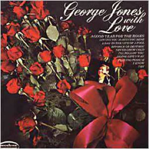 George Jones with Love - album