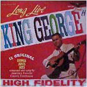 Long Live King George - album