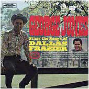 Sings the Songs of Dallas Frazier - album