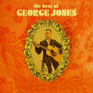 The Best of George Jones - album