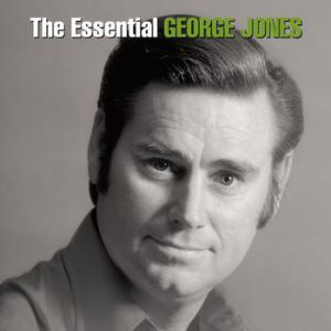 The Essential George Jones - album