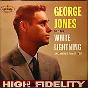 White Lightning and Other Favorites - album