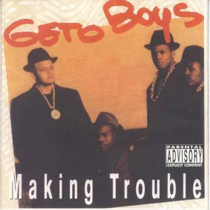 Geto Boys Making Trouble, 1988