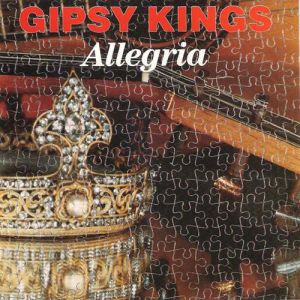 Gipsy Kings Allegria, 1982