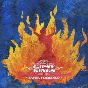 Savor Flamenco Album