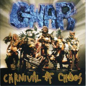 Carnival of Chaos Album