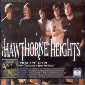 lyrics screenwriting an apology hawthorne heights albums