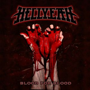 Blood for Blood Album