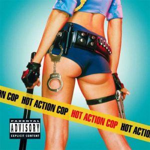 Hot Action Cop - album