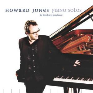 Piano Solos (for Friends and Loved Ones) Album