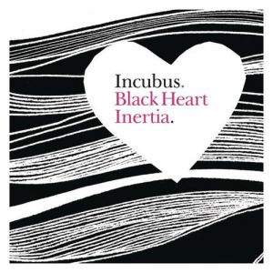 Black Heart Inertia Album