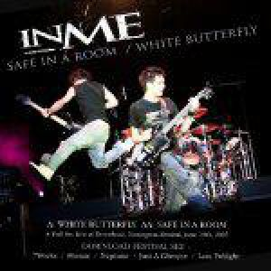 Safe in a Room/White Butterfly Album