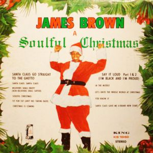 A Soulful Christmas - album