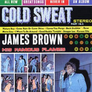 Cold Sweat - album