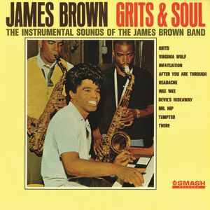 Grits and Soul - album