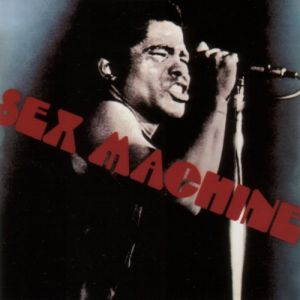 Sex Machine - album