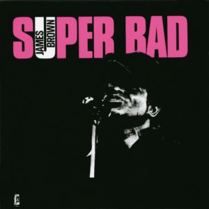 Super Bad - album