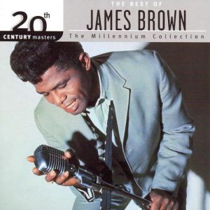 The Best of James Brown - album