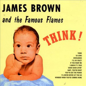 James Brown Think!, 1960