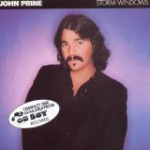 John Prine Storm Windows, 1980