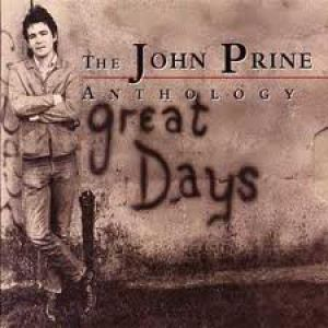 John Prine The John Prine Anthology: Great Days, 1993