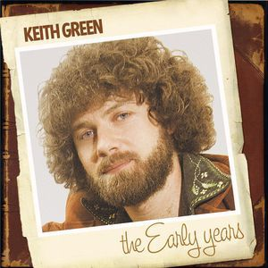 Keith Green The Early Years, 1996