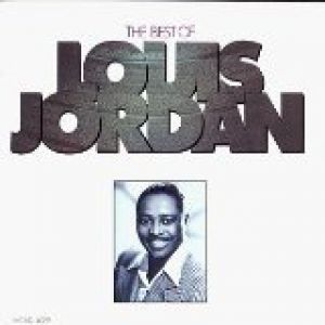Louis Jordan Best Of,  197