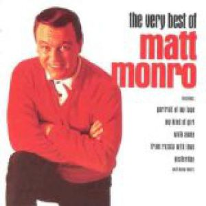 Matt Monro Best of Matt Monro, 2005