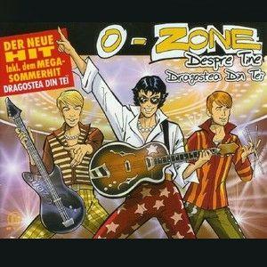 O-Zone - Dar, Unde Esti...
