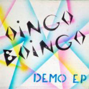 Diskografie Oingo Boingo