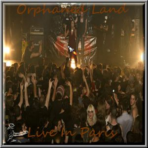 Orphaned Land Live In Paris, 1991