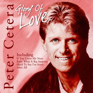 Glory of Love - album