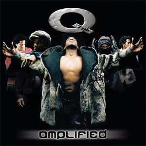 Q-Tip Amplified, 1999