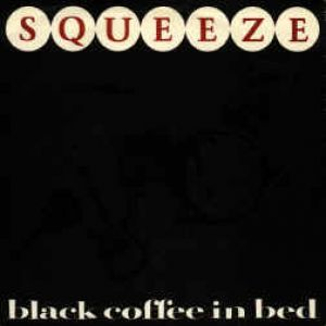 Black Coffee in Bed Album