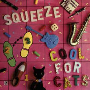 Squeeze Cool for Cats, 1979