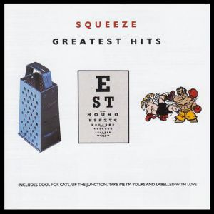 Squeeze Greatest Hits, 1992