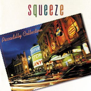 Squeeze Piccadilly Collection, 1996