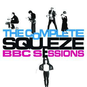Squeeze The Complete BBC Sessions, 2008