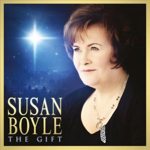 Susan Boyle The Gift, 2010