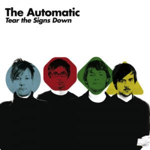 Tear the Signs Down - album